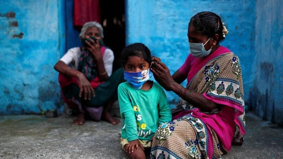 Delhi currently has 15,451 beds earmarked for Covid-19 in various government, private and makeshift field hospitals.