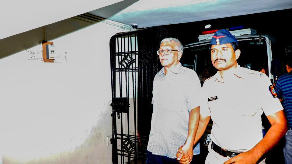 The Maharashtra government also assured the court that Gonsalves would be allowed to speak with his family members via a video-calling facility, as he has not spoken to them since July 17.