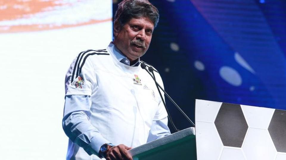 Kapil Dev says Sachin Tendulkar didn't know how to convert hundreds into double tons