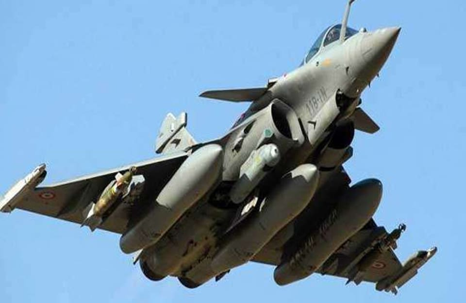 The IAF strategy to counter possible offensive from China has been fine tuned to an art form and put to practice through more than 6,000 sorties alone on the eastern front during Exercise Gagan Shakti.
