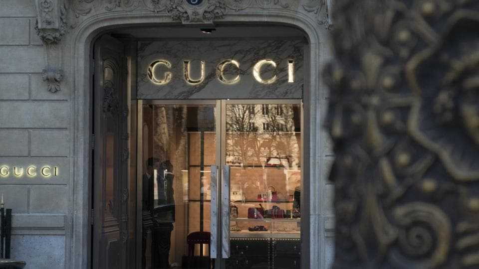 Kering said in a statement that it lacked enough visibility to forecast revenue trends or margins for the rest of the year. (Representational Image)