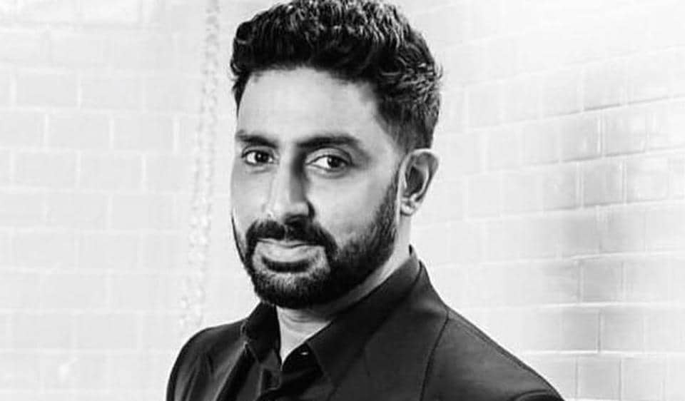Abhishek Bachchan shares no-caption picture from Nanavati hospital as he undergoes Covid-19 treatment – bollywood