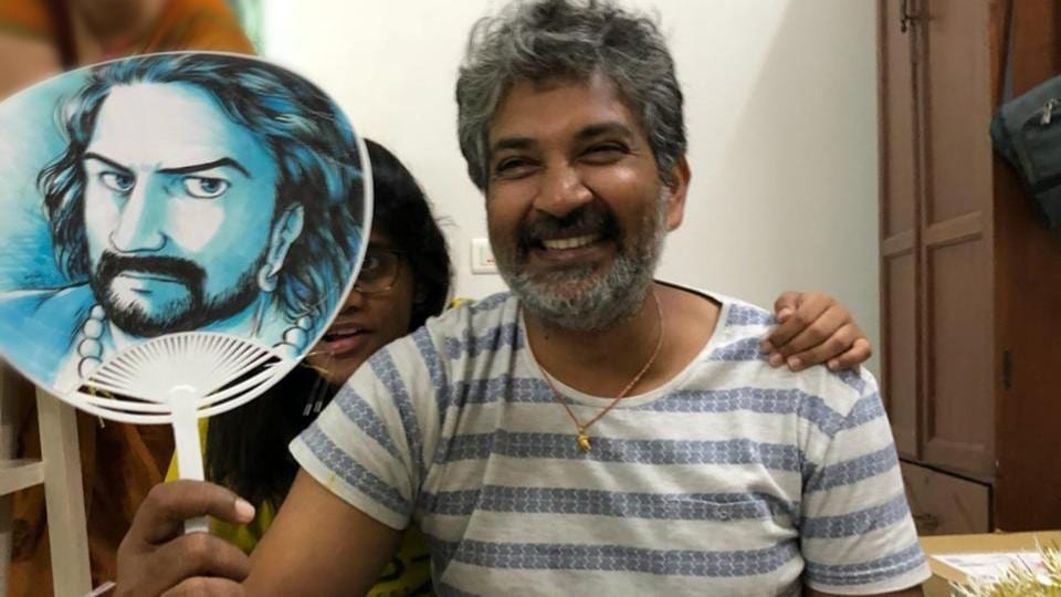 SSRajamouli and his family members have tested positive for Covid-19.