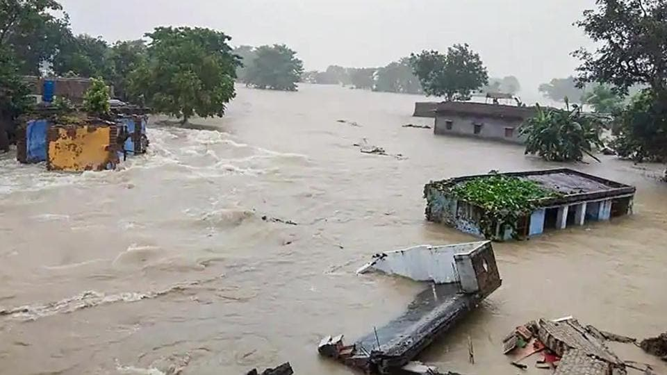 Flood situation in North Bihar region may deteriorate further as the meteorological department has forecast moderate to heavy rains in Nepal and the catchment areas of different rivers.