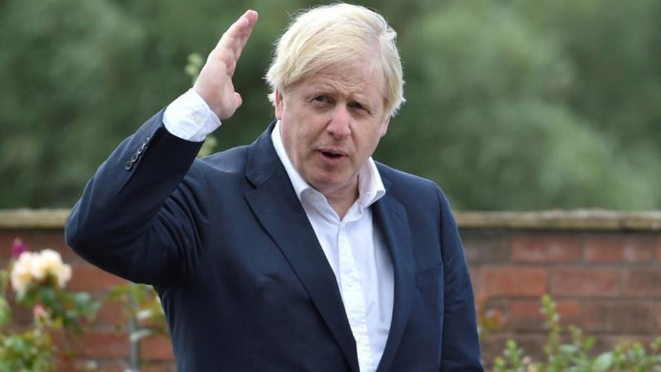 Wanted: a TV-friendly spokesperson for PM Boris Johnson in White House-style briefings