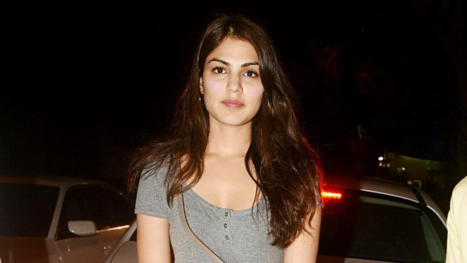 An FIR was launched against Rhea Chakraborty and her family under the various sections of the Indian Penal Code, police said