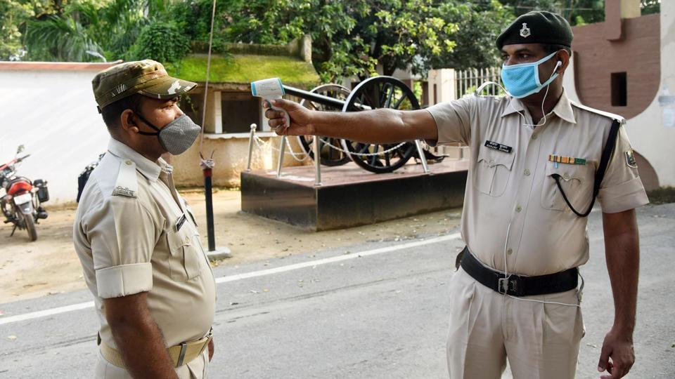 Bihar reported 14 fresh deaths, taking the count of fatalities to 269.