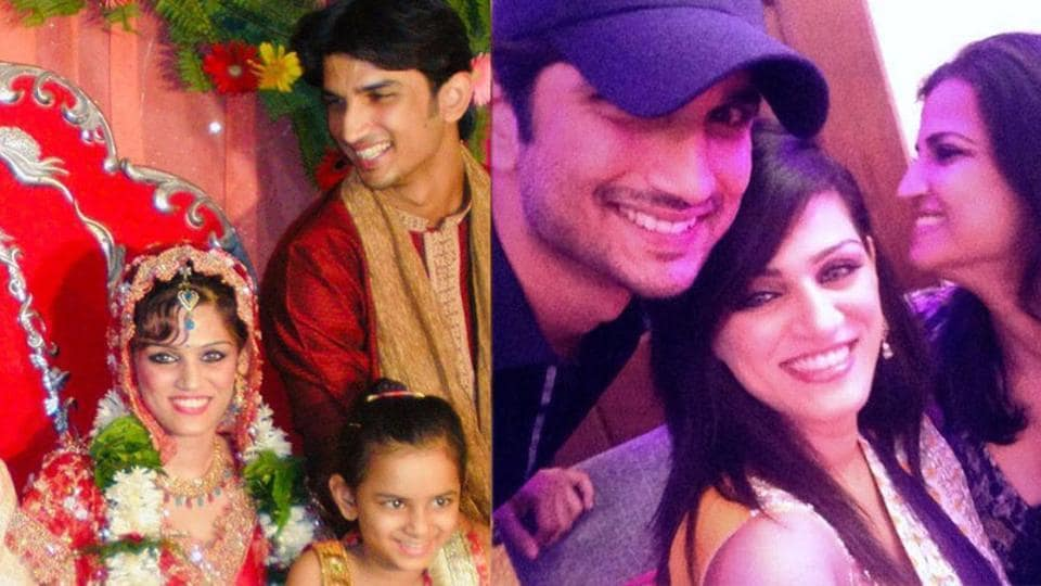 Sushant Singh Rajput's sister Shweta has shared a message on Instagram.