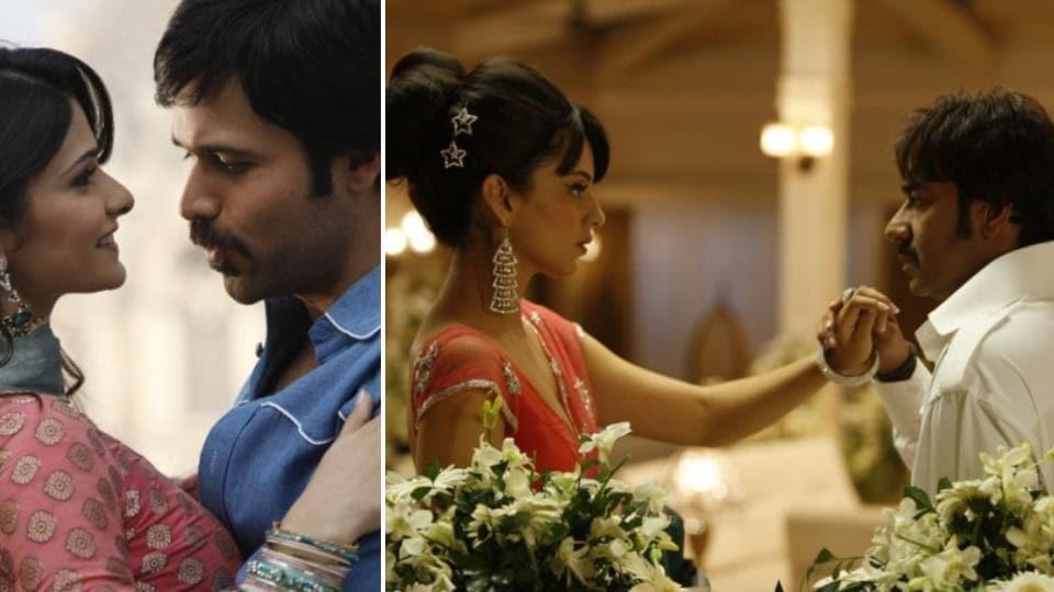 Once Upon ATime in Mumbaai starred Ajay Devgn, Kangana Ranaut, Randeep Hooda, Emraan Hashmi and PrachiDesai in major roles.