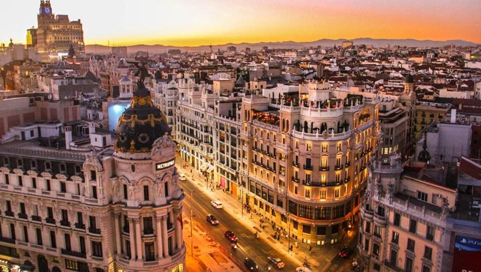 Madrid, which bore the brunt of the early April peak but has since managed to keep a lid on new infections, was the first Spanish region to consider a card system.