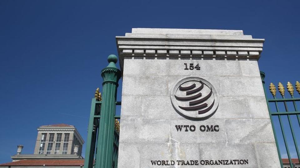 World Trade Organization (WTO) in Geneva, Switzerland.