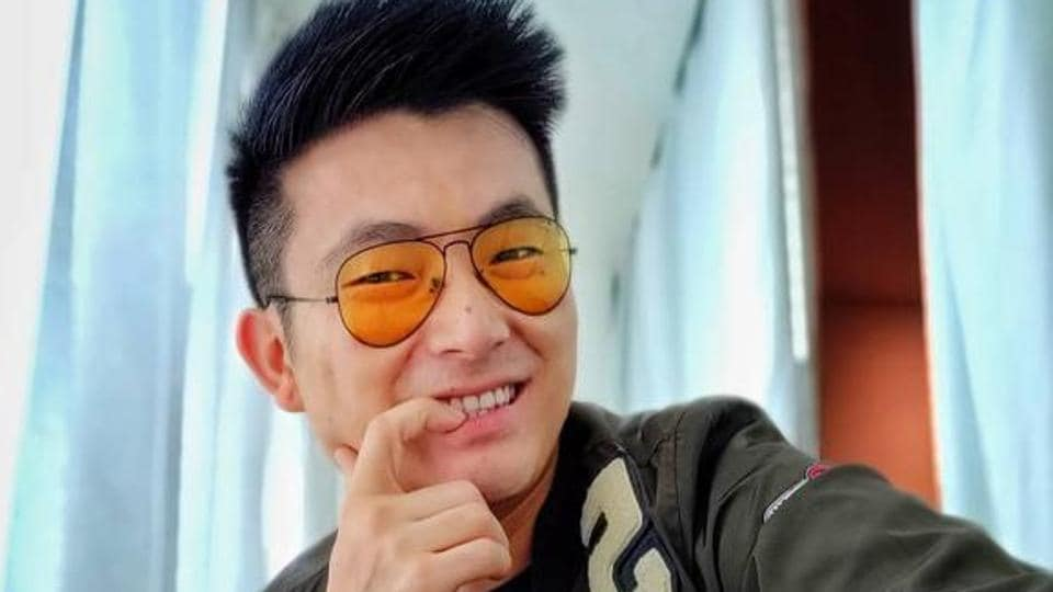 Actor and singer Meiyang Chang says the pandemic is going to change the way they would anchor live events.