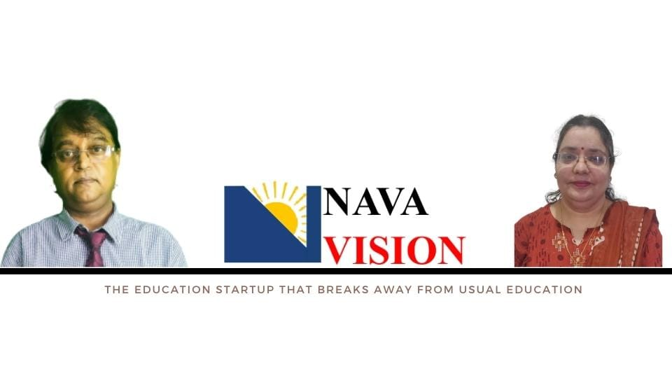 Cyber Literacy was one of the focus aspects of Nava Vision.