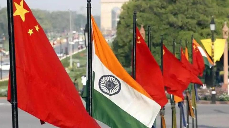 """China's """"recent aggressive stance [in Ladakh] fits with the larger pattern of Chinese aggressiveness in other parts of the world"""", Curtis said."""