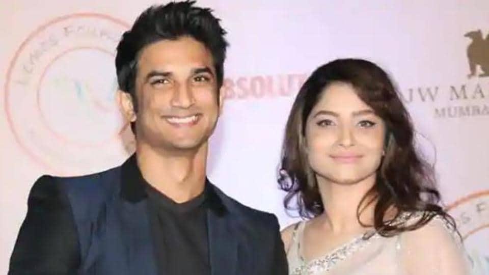 Ankita Lokhande says Sanjay Leela Bhansali offered Sushant Singh Rajput many films, Aditya Chopra was very supportive – bollywood