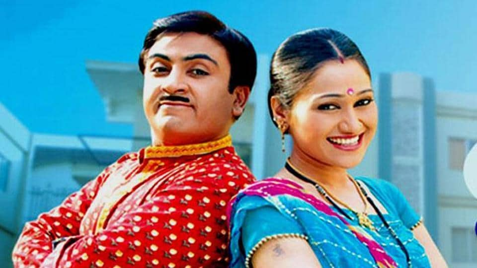 Taarak Mehta Ka Ooltah Chashma tops BARC chart for most watched shows in Hindi entertainment.
