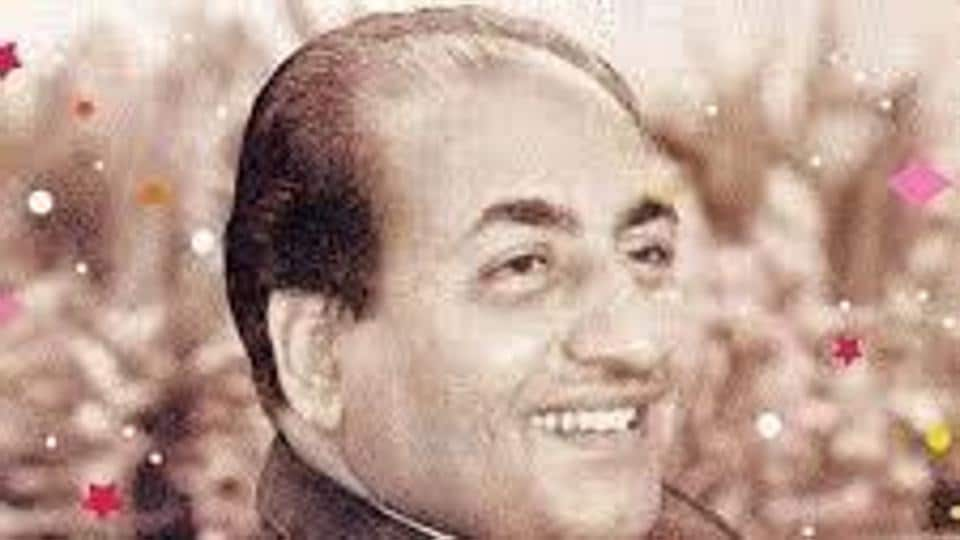 Remebering Mohammad Rafi on his 40th death anniversary with a 30-song playlist