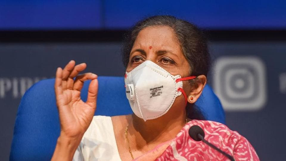 Union finance minister Nirmala Sitharaman has assured the industry body of looking into concerns around loans availability and restructuring.