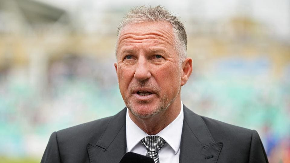 FILE PHOTO: Sir Ian Botham. Action Images via Reuters / Philip Brown Livepic/File Photo