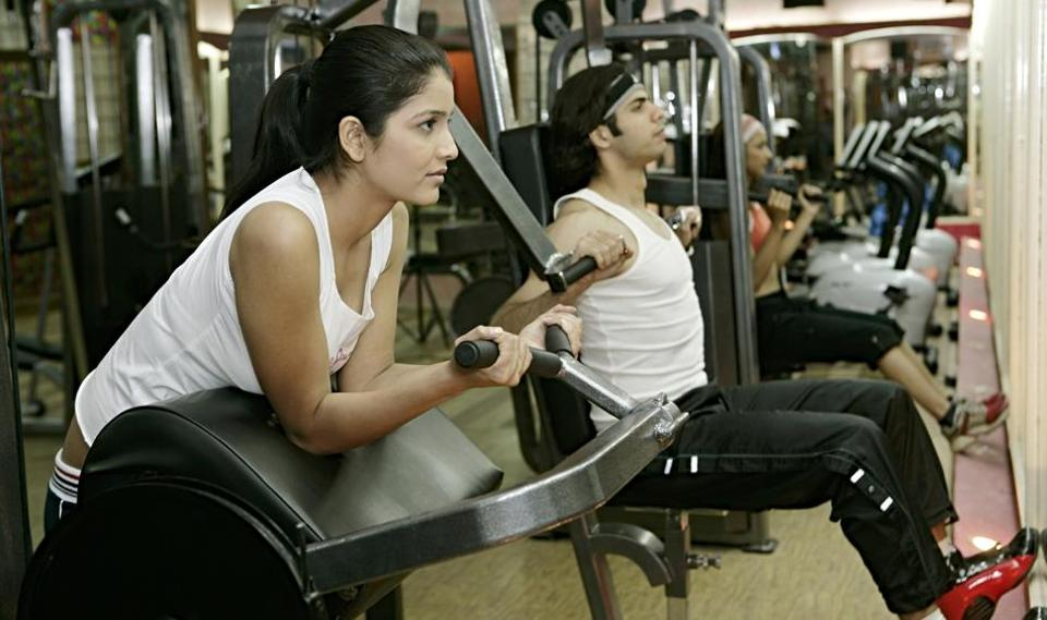 Gyms and fitness studios will have strict safety measures such as social distancing, sanitisation, rigorous cleaning schedules etc