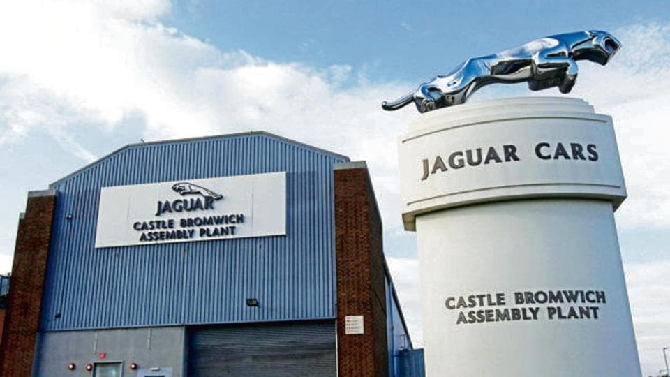Jaguar Land Rover now aims to achieve cumulative cost savings of £6 billion by March 2021.