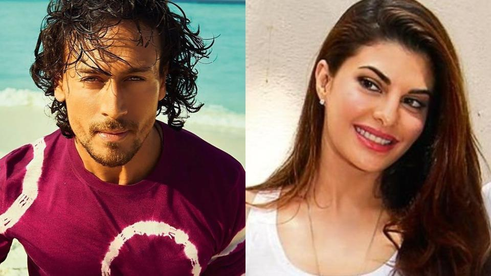 Actors Tiger Shroff and Jacqueline Fernandez tell us who is their 3am buddy