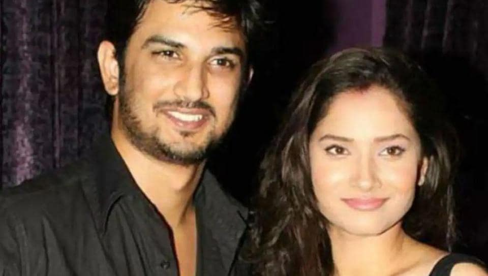 Ankita Lokhande and Sushant Singh Rajput were together for six years.