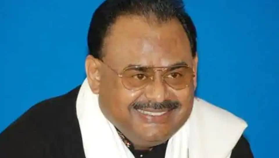 MQM leader Altaf Hussain called people to come forward to foil this conspiracy of Army and Pakistan  government.