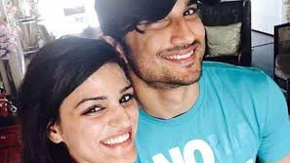 Shweta Singh Kirti has shared brother Sushant Singh Rajput's plans for the future.