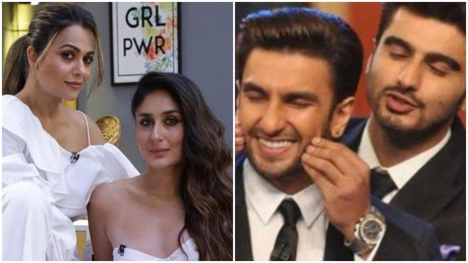 Friendship Day 2020: Which of these Bollywood friendships is your favourite?