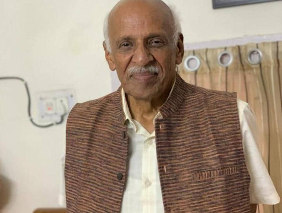 Veteran author and multi-lingual expert Chander Trikha, 76, has been appointed director of the Haryana Sahitya Akademi for the second time.