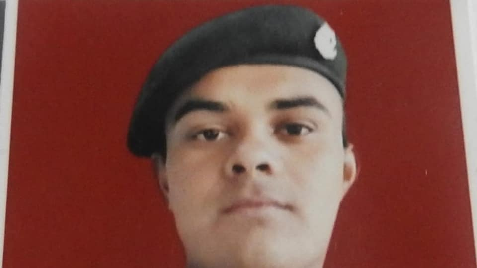 24-year-old Sepoy Rohin Kumar was critically injured and later succumbed to his injuries as Pakistani troops violated the ceasefire in Balakot sector of Mendhar sub-division.
