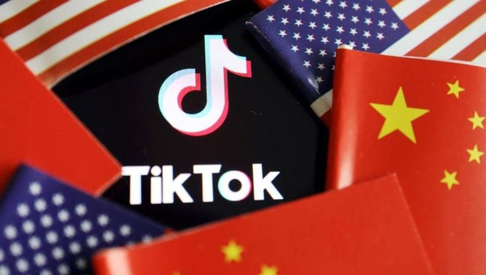 US Secretary of State Mike Pompeo has accused TikTok of collecting personal information of Americans.