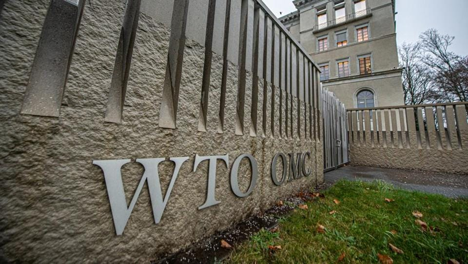 There is little doubt that WTO is needed more than ever now when the Covid-19 has wrought havoc with global trade.