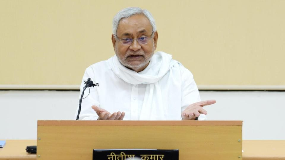 Bihar CMNitish Kumar said it was the duty of the Bihar Police to conduct an investigation in the death of actor SushantSingh Rajput and it was doing so.
