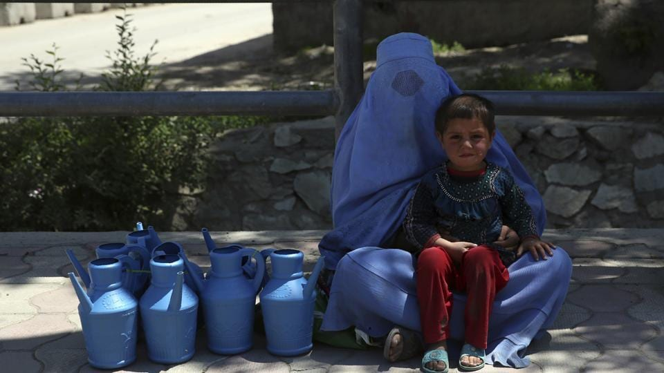Summer often brings heavy rainfalls in eastern Afghanistan. Flash floods in the region often leave hundreds of people dead and many more injured every year.