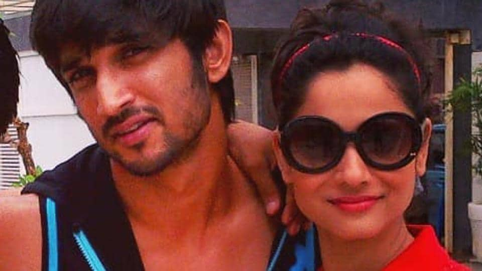 Sushant Singh Rajput and Ankita Lokhande were in a relationship for six years till 2016.