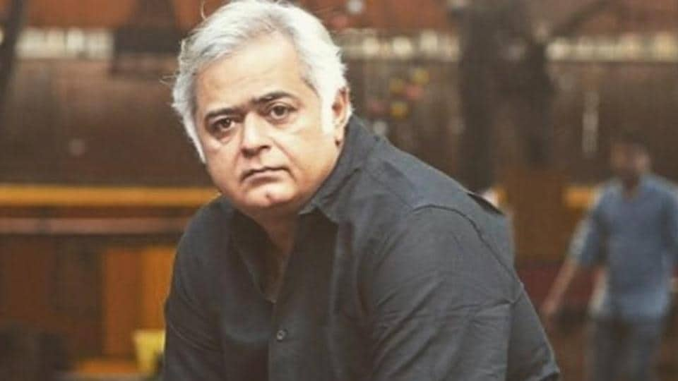 Hansal Mehta comes out in support of Rhea Chakraborty.
