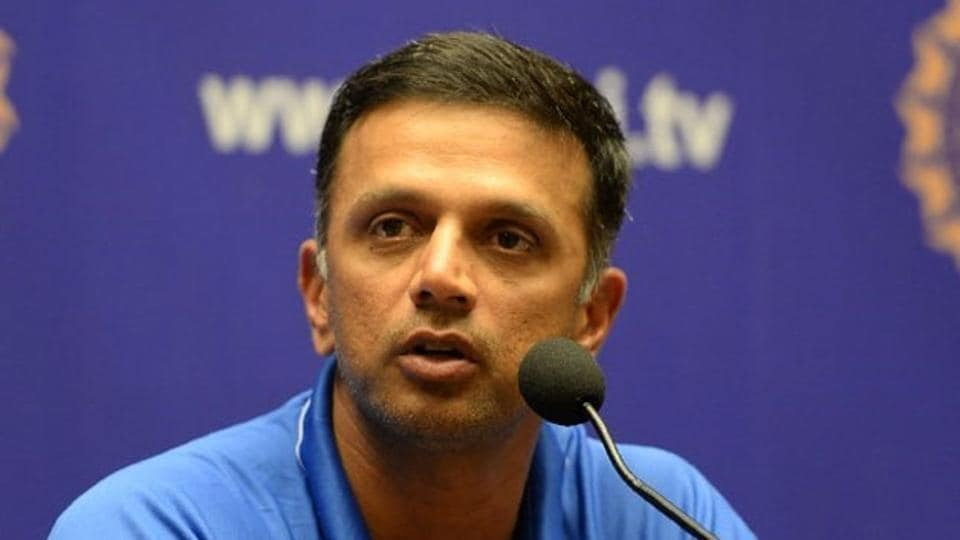Rahul Dravid feels Indian cricket will start feeling the impact of Covid-19 in October