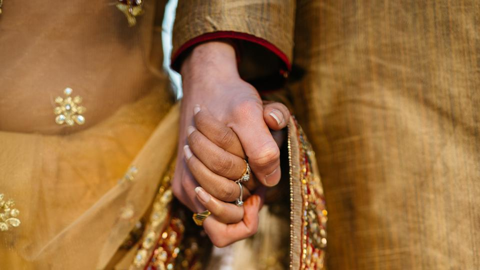 Studies show that theeducation levels of the prospective bride or groom don'tmake marriages across castesmore likely. Even college-educated, urban, middle-class Indians show a strong preference to marry within caste. (Representational Image)
