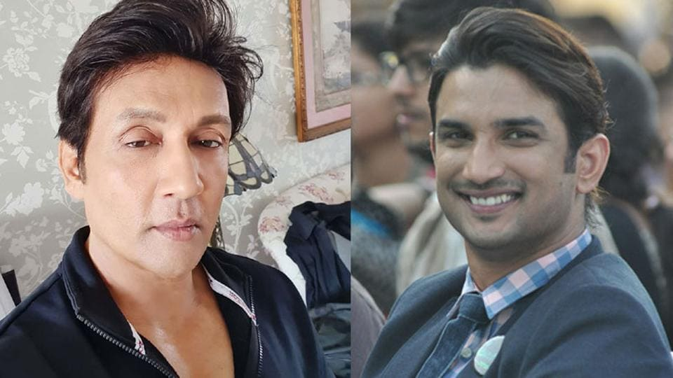 Shekhar Suman is persistent on his demand for a CBI inquiry into Sushant Singh Rajput's death.