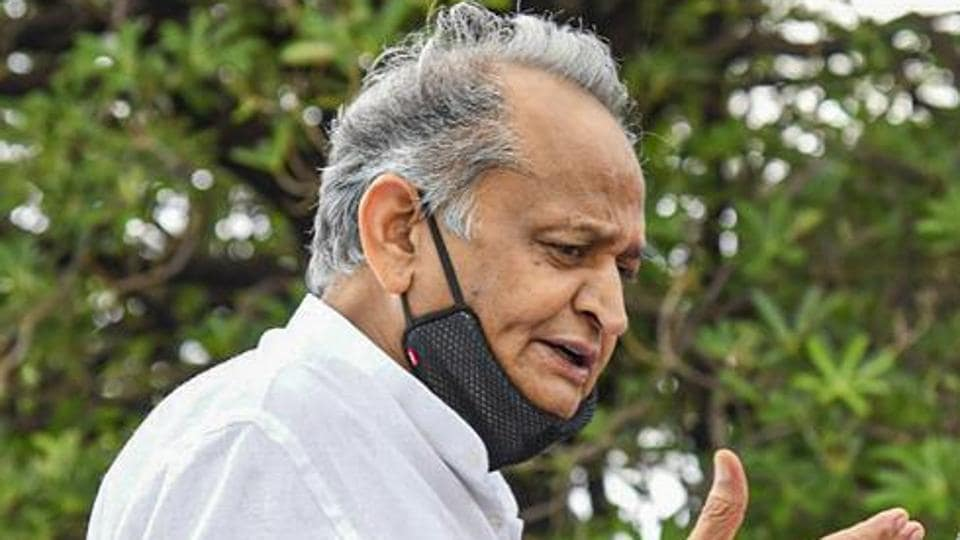 Rajasthan Chief Minister Ashok Gehlot has written to the Prime Minister asking for a virtual meeting on Covid-19 management.