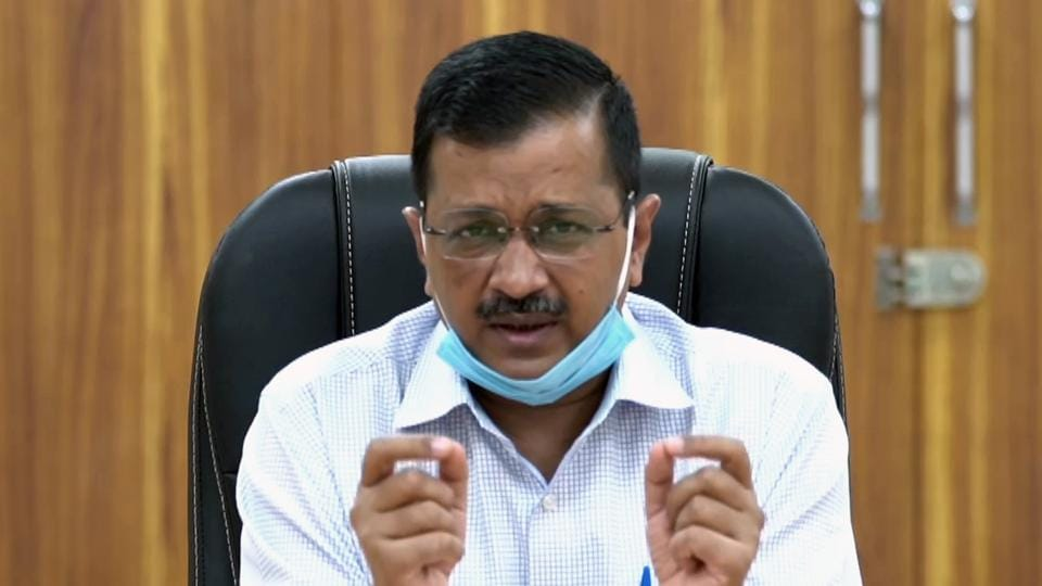 Delhi chief minister Arvind Kejriwal said that the Punjab government needs to immediately take necessary steps to curb such mafias.