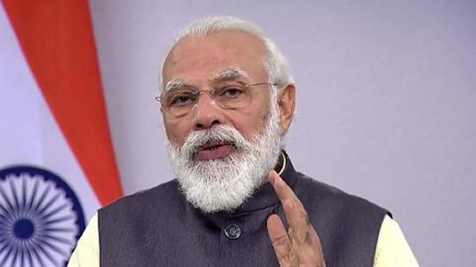 PM Modi is likely to launch the cover page of a 'Ramayan Encyclopedia' during the ceremony for the Ram temple in Ayodhya on August 5.