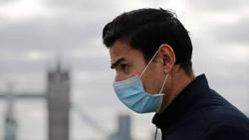 Ministers are seeking to balance the need to damp down flare-ups of the virus while rebooting the U.K. economy, which is facing its worst recession in 300 years.