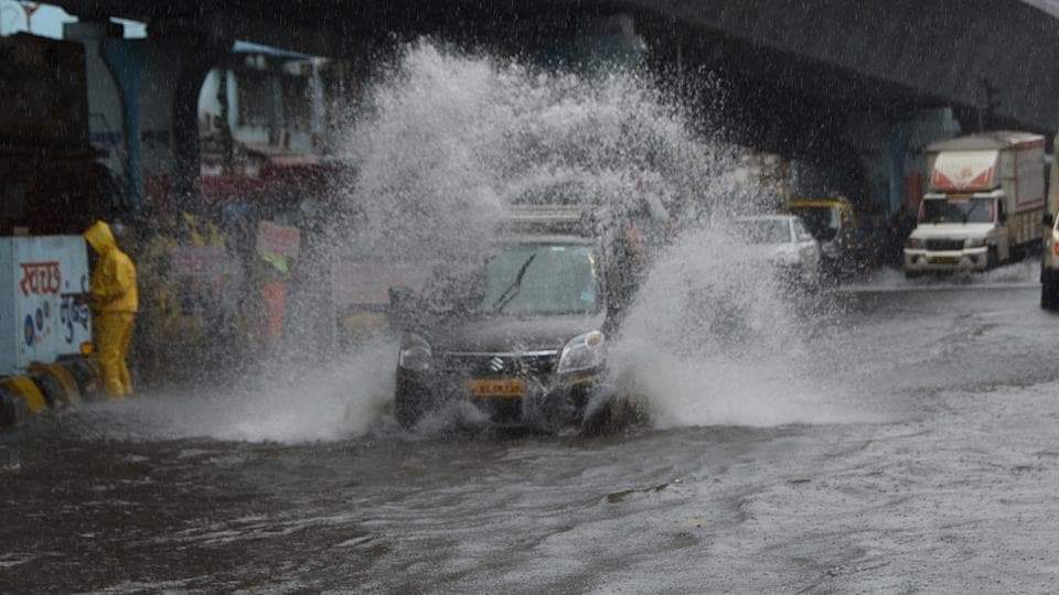 The weather office has sounded an orange alert for heavy rainfall in Kerala's nine districts, including Kottayam, Idukki, Thrissur, Kozhikode and Wayanad, from Tuesday.