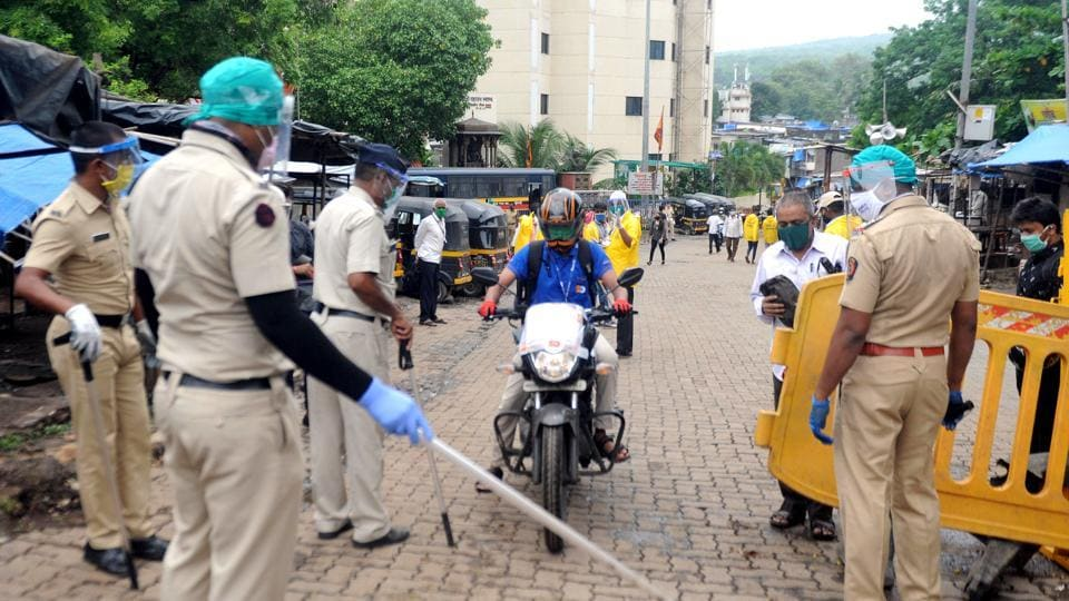 Meanwhile, Maharashtra Police said that as many as 2,19,975 cases were registered under Section 188 of the Indian Penal Code (IPC), since March 22, for the violation of coronavirus guidelines and norms.