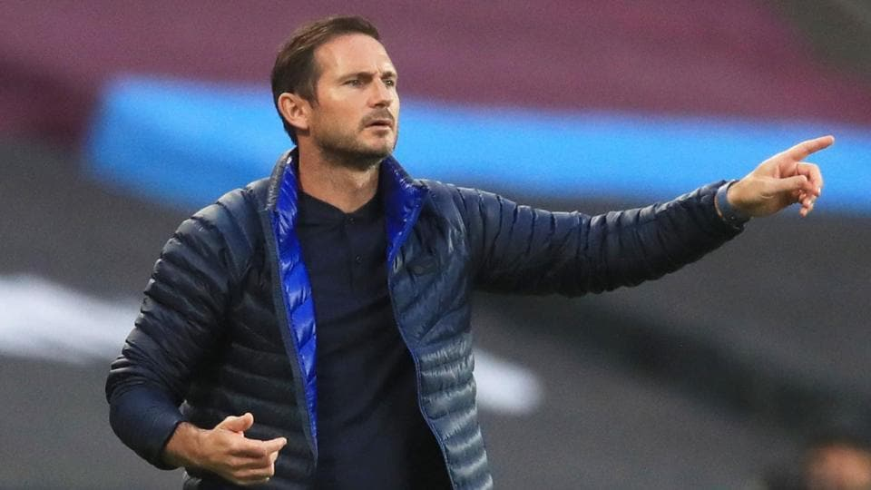 Premier League start date too early for Chelsea: Frank Lampard