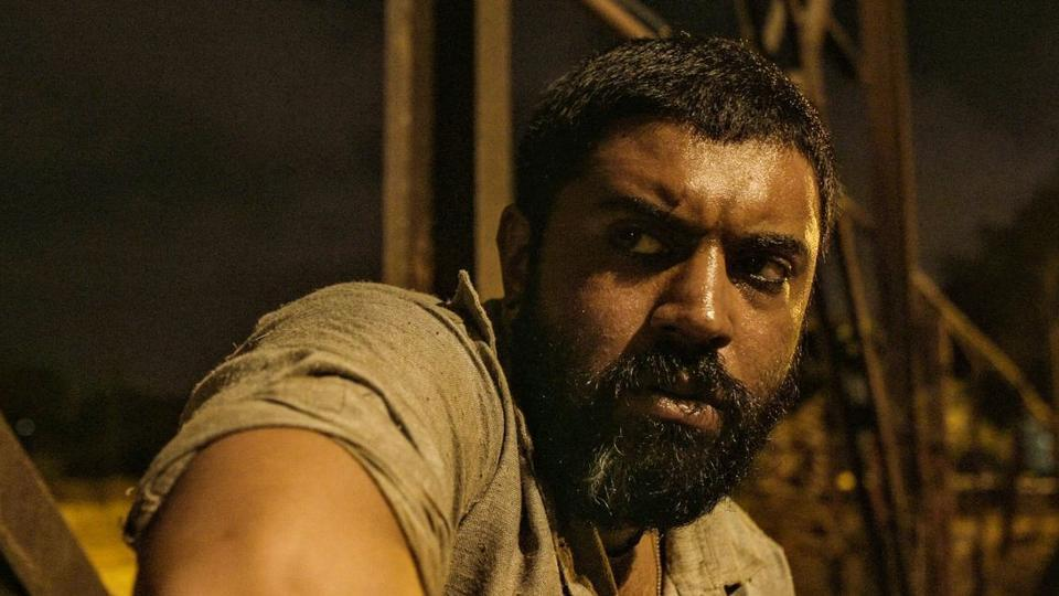 Nivin Pauly won the Best Actor award for Moothon at the New York Indian Film Festival.