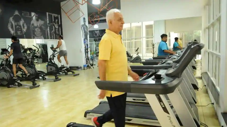 Covid-19 update: Yoga institutes, gyms to open from August 5; govt issues guidelines – india news